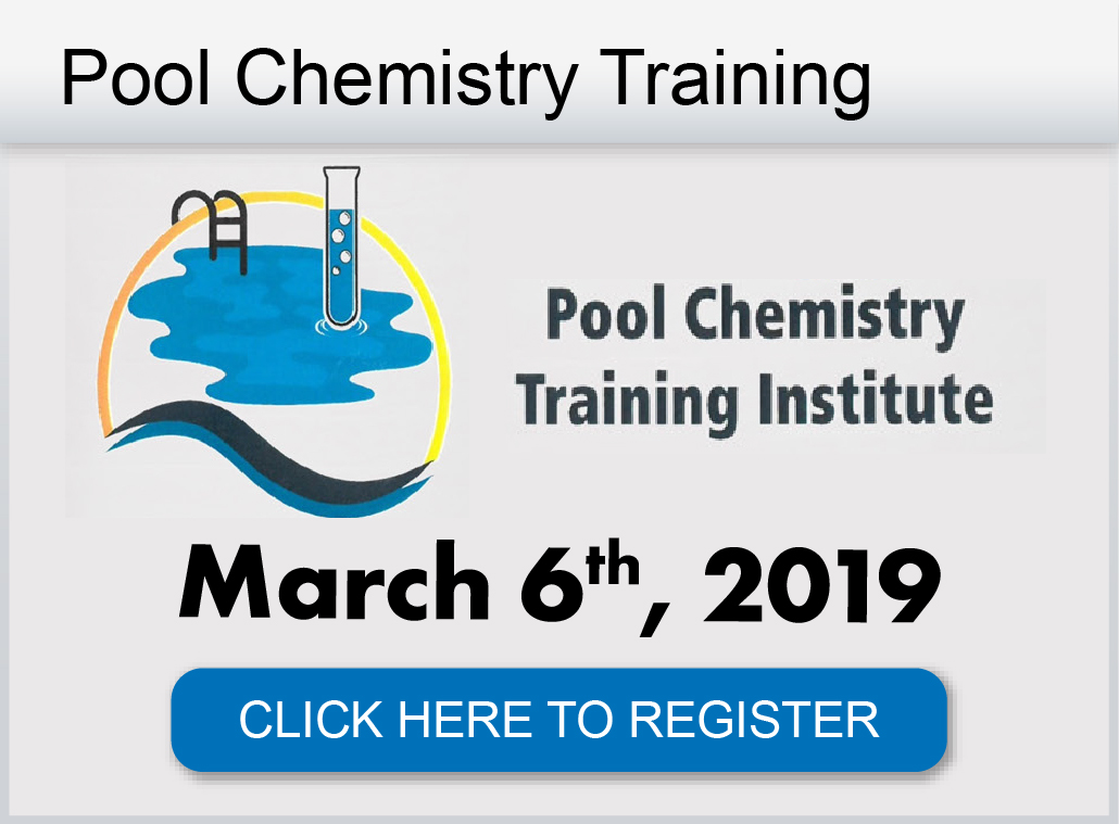 Pool Chem Training Course